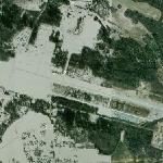 Borovitsy Air Base (Google Maps)