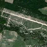 Pribytki Air Base
