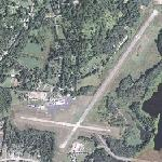 Hartness State Airport (VSF)