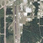 George M. Bryan Airport (Google Maps)