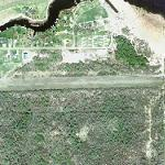 Northwest Angle Airport (58MN)