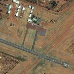 Lightning Ridge Airport (LHG) (Google Maps)