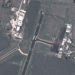Moree Airport (MRZ)