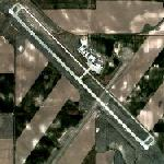 Sidney Municipal Airport (SNY)