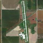 York Municipal Airport (KJYR)