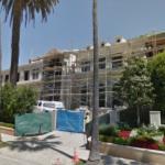 Mohamed Hadid's $58M 'Le Palais'