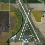 Lawrence Municipal Airport (LWC)