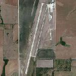 Allen County Airport (K88) (Google Maps)