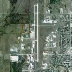 Ponca City Regional Airport (PNC) (Google Maps)