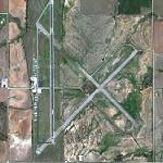 Perry Municipal Airport (F22)