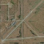 Culberson County Airport (VHN) (Google Maps)