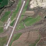Hot Springs Municipal Airport (KHSR)