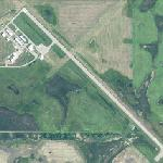 Clark County Airport (8D7) (Google Maps)