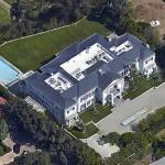 Tom Barrack's House