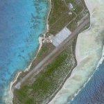 Bikini Atoll Airport (BII)