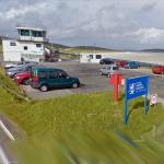 Barra Airport (BRR) (StreetView)