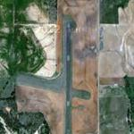 Anthony Municipal Airport (ANY) (Google Maps)