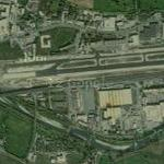 Aosta Airport (AOT) (Google Maps)