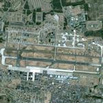Misawa Air Base (MSJ)
