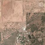 Cochise College Airport (P03)