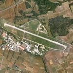 Cuers-Pierrefeu Airport (LFTF) (Google Maps)