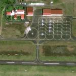 Biscarrosse Parentis Airport (LFBS) (Google Maps)