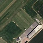 Arras Roclincourt Airport (LFQD) (Google Maps)