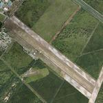 Andernos Les Bains Airport (LFCD) (Google Maps)