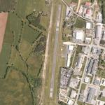 Bellegarde-Vouvray Airport (LFHN) (Google Maps)