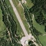 Megeve Airfield