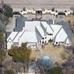 Randall Stephenson's House