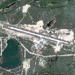Vilyuisk Airport (UENW)