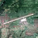 Ust-Ilimsk Airport (UIK) (Google Maps)