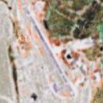 Mezen Airport (ULAE) (Google Maps)