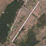 Pushkin Airport (ULLP) (Google Maps)