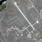 Nerchinsk Airport