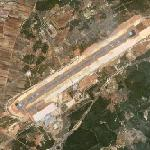 Castellón-Costa Azahar Airport (LEDS)