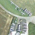 Gliding at former RAF Upwood
