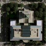 Atlanta City Hall (Google Maps)