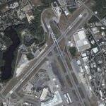Manchester Airport (MHT)