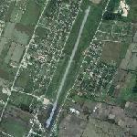Yacuiba Airport (SLYA)