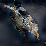 Isla del Sol (Google Maps)