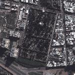 Central Cemetery of Montevideo (Google Maps)