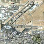 El Paso International Airport (ELP)
