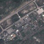 N'djili Airport (FIH)