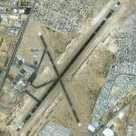 Abraham Gonzales International Airport (CJS) (Google Maps)