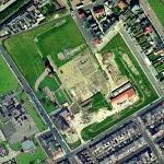 Arbeia, Roman fort