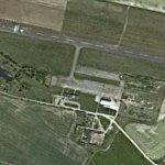 Barysiai Airport (HLJ)
