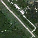 Panevėžys Air Base (PNV) (Google Maps)