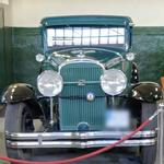 Buick Roadster 880 (StreetView)